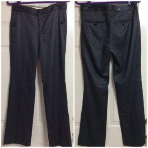 New Banana Republic Logan twill trouser pants
